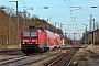"LEW 20116 - DB Regio ""143 233"" 10.02.2014 - DemminAndreas Görs"