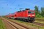 """LEW 20116 - DB Regio """"143 233"""" 10.06.2013 - BentwischJens Vollertsen"""