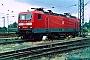 """LEW 20117 - DB Regio """"143 234-3"""" 15.07.2001 - Ludwigshafen, BahnbetriebswerkErnst Lauer"""
