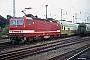 "LEW 20118 - DR ""243 235-9"" 17.08.1990 - Rostock, HauptbahnhofIngmar Weidig"