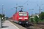 "LEW 20118 - DB Regio ""143 235-0"" 26.07.2008 - Düsseldorf-RathMartin Weidig"