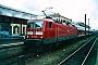 """LEW 20119 - DB Regio """"143 236-8"""" 05.09.2000 - Hannover, HauptbahnhofErnst Lauer"""