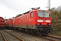 "LEW 20119 - DB Regio ""143 236-8"" 19.04.2008 - LübeckArchiv www.br143.de"