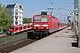 "LEW 20119 - DB Regio ""143 236-8"" 13.05.2007 - Hamburg-AltonaRudi Lautenbach"