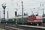 "LEW 20120 - DR ""243 237-5"" 17.08.1990 - Rostock, HauptbahnhofIngmar Weidig"