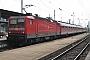 "LEW 20121 - DB Regio ""143 238"" 02.07.2010 - Frankfurt (Main), HauptbahnhofMario Fliege"