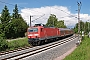 """LEW 20121 - DB Regio """"143 238-4"""" 30.05.2006 - Darmstadt, NordRobert Steckenreiter"""