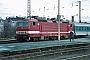 """LEW 20122 - DR """"143 239-2"""" 27.11.1992 - Erfurt, HauptbahnhofErnst Lauer"""