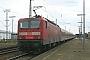 """LEW 20122 - DB Regio """"143 239-2"""" 19.03.2004 - Graben-NeudorfWilhelm Zahn"""