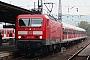 "LEW 20122 - DB Regio ""143 239"" 21.10.2009 - Heilbronn, HauptbahnhofSven Hohlfeld"