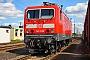 """LEW 20122 - DB Regio """"143 239"""" 14.08.2008 - SeddinIngo Wlodasch"""