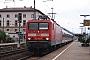 """LEW 20123 - DB Regio """"143 240-0"""" 16.07.2008 - Gemünden (Main)Jens Böhmer"""