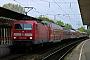 "LEW 20123 - DB Regio ""143 240-0"" 22.04.2004 - ErlangenWolfgang Kollorz"