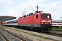 "LEW 20123 - DB Regio ""143 240-0"" 11.08.2009 - NürnbergWolfgang Kollorz"