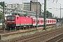 "LEW 20124 - DB Regio ""143 241-8"" 27.06.2006 - Düsseldorf-WehrhahnJan Erning"
