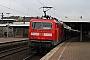 """LEW 20124 - DB Regio """"143 241-8"""" 11.12.2009 - Dortmund-DorstfeldJens Böhmer"""