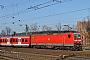 "LEW 20124 - DB Regio ""143 241-8"" 16.02.2011 - KölnMichael Kuschke"