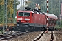 """LEW 20124 - DB Regio """"143 241-8"""" 16.10.2013 - Essen-WerdenEric Nölle"""