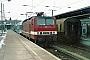"""LEW 20125 - DB AG """"143 242-6"""" 18.03.1996 - Stralsund, HauptbahnhofErnst Lauer"""