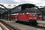 """LEW 20125 - DB Regio """"143 242"""" 19.06.2011 - Darmstadt, HauptbahnhofStefan Sachs"""