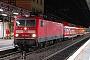 "LEW 20127 - DB Regio ""143 244-2"" 30.12.2011 - RiesaOliver Wadewitz"
