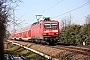"""LEW 20127 - DB Regio """"143 244-2"""" 06.03.2013 - Dresden-StetzschSven Hohlfeld"""