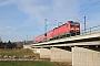"""LEW 20127 - DB Regio """"143 244-2"""" 29.12.2009 - Glauchau (Sachsen)Torsten Barth"""