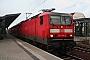 """LEW 20127 - DB Regio """"143 244-2"""" 08.10.2009 - Dresden, MitteSven Hohlfeld"""