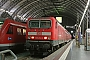 """LEW 20127 - DB Regio """"143 244-2"""" 14.10.2011 - Dresden, HauptbahnhofWolfram Wätzold"""