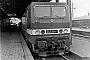 """LEW 20127 - DR """"243 244-1"""" 27.02.1988 - Halle (Saale), HauptbahnhofWolfram Wätzold"""