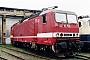 """LEW 20129 - DB AG """"143 246-7"""" 04.04.1999 - Leipzig-Engelsdorf, BetriebswerkOliver Wadewitz"""