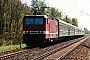 """LEW 20129 - DB Regio """"143 246-7"""" __.07.1999 - FangschleuseSven Lehmann"""