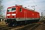 """LEW 20129 - DB Regio """"143 246-7"""" 09.03.2001 - DessauGerhardt Göbel"""