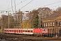 """LEW 20130 - DB Regio """"143 247-5"""" 28.11.2006 - WittenIngmar Weidig"""