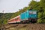 """LEW 20130 - DB Regio """"143 247-5"""" 05.05.2011 - WittenIngmar Weidig"""
