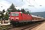 "LEW 20131 - DB Regio ""143 248-3"" 02.08.2006 - OsterspaiFrank Noack"