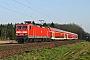"LEW 20131 - DB Regio ""143 248"" 12.03.2014 - Mainz-BischofsheimNorbert Basner"