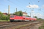 "LEW 20132 - DB Regio ""143 249-1"" 16.06.2010 - Leipzig-MockauDaniel Berg"
