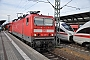 "LEW 20132 - DB Regio ""143 249-1"" 29.04.2012 - Lutherstadt-WittenbergFelix Bochmann"