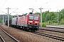 """LEW 20132 - RBH Logistics """"129"""" 28.04.2014 - OschatzErnst Lauer"""
