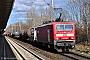 """LEW 20133 - DB Cargo """"143 250"""" 20.03.2018 - Braunschweig, HauptbahnhofDieter Römhild"""
