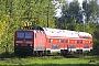 "LEW 20133 - DB Regio ""143 250-9"" 20.09.2008 - Rostock, Lütten-KleinStephan Wegner"
