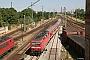 """LEW 20133 - DB Regio """"143 250-9"""" 27.07.2006 - Cottbus, HauptbahnhofIngmar Weidig"""