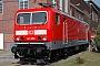 """LEW 20133 - DB Regio """"143 250"""" 02.04.2011 - Dessau, AusbesserungswerkOliver Wadewitz"""