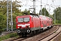 "LEW 20133 - DB Regio ""143 250"" 02.05.2014 - Rostock, HauptbahnhofPeter Wegner"