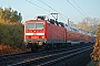 "LEW 20133 - DB Regio ""143 250-9"" 23.10.2008 - WiesenburgRudi Lautenbach"
