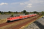 "LEW 20134 - DB Regio ""143 251-7"" 28.08.2009 - Berlin-AltglienickeSebastian Schrader"