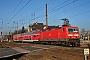"""LEW 20134 - DB Regio """"143 251-7"""" 02.03.2011 - PriortIngo Wlodasch"""