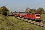 """LEW 20134 - DB Regio """"143 251-7"""" 18.10.2010 - PriortSebastian Schrader"""