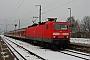 """LEW 20135 - DB Regio """"143 252-5"""" 20.12.2005 - Neumarkt (Oberpfalz)Manfred Uy"""